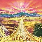 The Path by REALM/ STEVE VAIL album cover