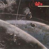 Asfalto by ASFALTO album cover