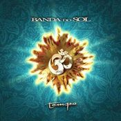 Tempo by BANDA DO SOL album cover
