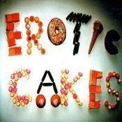 Erotic Cakes by GOVAN, GUTHRIE album cover
