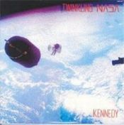 Twinkling NASA by KENNEDY album cover