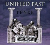 Tense by UNIFIED PAST album cover