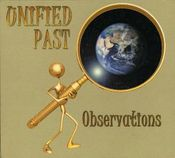 Observations by UNIFIED PAST album cover