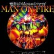 Man On Fire by MAN ON FIRE album cover
