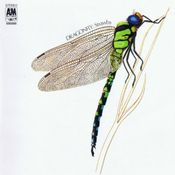 Dragonfly by STRAWBS album cover