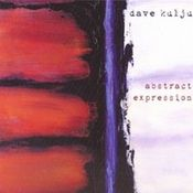 Abstract Expression by KULJU, DAVE album cover