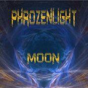 Moon by PHROZENLIGHT album cover