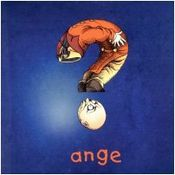 ? by ANGE album cover