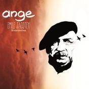 Emile Jacotey Résurrection by ANGE album cover