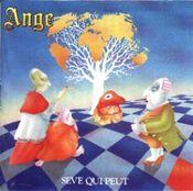 Sève Qui Peut  by ANGE album cover