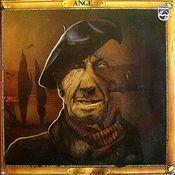 Emile Jacotey by ANGE album cover