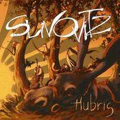 Hubris by SLIVOVITZ album cover