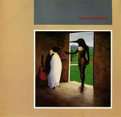 Penguin Cafe Orchestra by PENGUIN CAFE ORCHESTRA, THE album cover