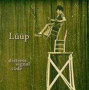 Distress Signal Code by LÜÜP album cover