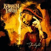 Our Twilight by BARREN EARTH album cover