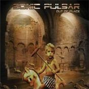 Out Of Place by SONIC PULSAR album cover