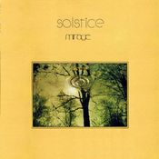 Mirage by SOLSTICE album cover