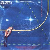 Midnight In Space by HYDRUS album cover