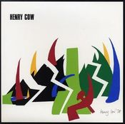 Western Culture by HENRY COW album cover