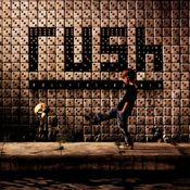 Roll The Bones by RUSH album cover