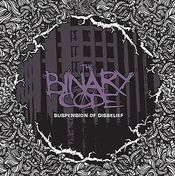 Suspension of Disbelief by BINARY CODE, THE album cover