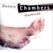 Outbreak by CHAMBERS, DENNIS album cover
