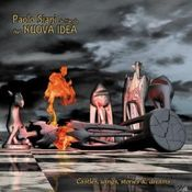 Castles, Wings, Stories & Dreams by SIANI & FRIENDS FEAT. NUOVA IDEA, PAOLO album cover