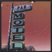 Motel by PAK album cover