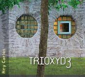 Hey Carlos by TRIOXYDE album cover