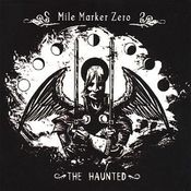 The Hunted by MILE MARKER ZERO album cover