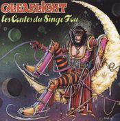 Les Contes du Singe Fou by CLEARLIGHT album cover