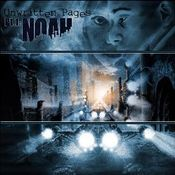 Noah by UNWRITTEN PAGES album cover