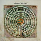 Jericó by BELTRÁN, CARLOS album cover