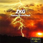 ZKG by ZVONCHECK, TOMMY album cover