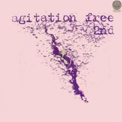 Second by AGITATION FREE album cover