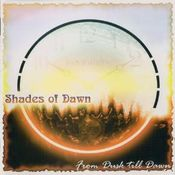 From Dusk Till Dawn by SHADES OF DAWN album cover