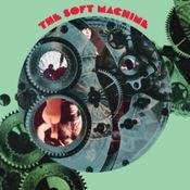 The Soft Machine by SOFT MACHINE, THE album cover