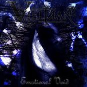 Emotional Void by VIELIKAN album cover