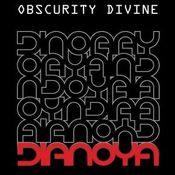 Obscurity Divine by DIANOYA album cover