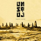 Magnetic Mountain by UNSOUL album cover