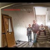 The Rule of Three by MOONWAGON album cover