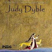 Starcrazy - An Introduction To Judy Dyble by DYBLE, JUDY album cover