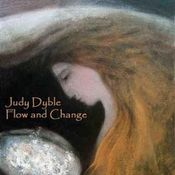 Flow and Change by DYBLE, JUDY album cover