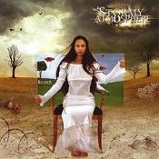 Colorblind by STORMY ATMOSPHERE album cover