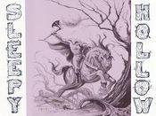 Legend by SLEEPY HOLLOW album cover