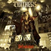 DeEvolution by CYNTHESIS album cover