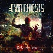 ReEvolution by CYNTHESIS album cover