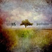 Pastures by HALCYON album cover