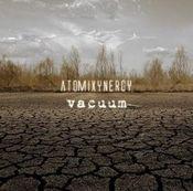 Vacuum by ATOMIXYNERGY album cover