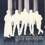 High Contrast by GAMALON album cover